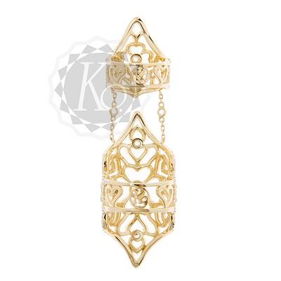Кольцо Kojewelry 4326