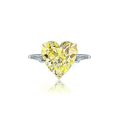 Кольцо mini-heart KOJEWELRY™ 5175