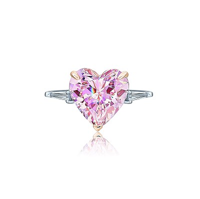 Кольцо Hearts mini KOJEWELRY  5176