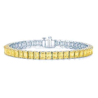 Браслет Tennis  серебро 925  KOJEWELRY™ 30403